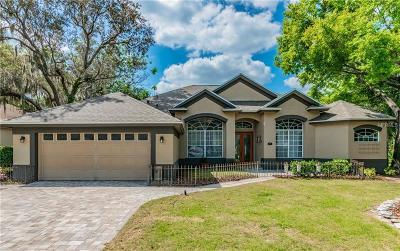 Oviedo Single Family Home For Sale: 418 Seymoure Court