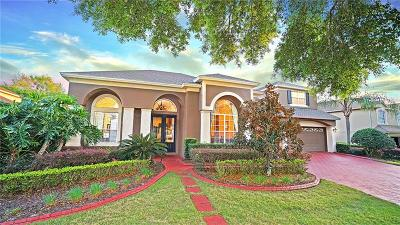 Windermere Single Family Home For Sale: 9519 Westover Club Circle