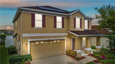 Kissimmee Single Family Home For Sale: 716 Stonewyk Way