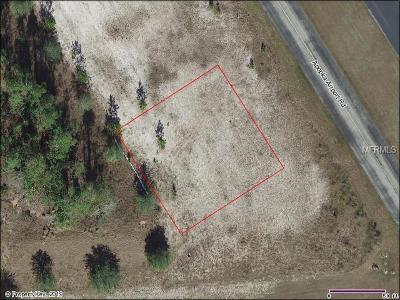 Apopka Residential Lots & Land For Sale: Apopka Airport Road #163