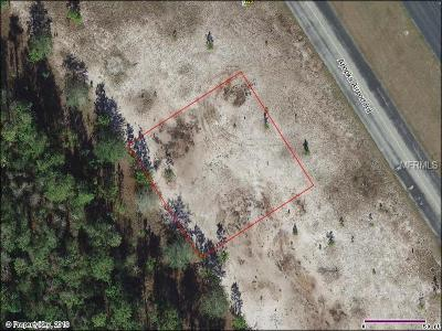 Apopka Residential Lots & Land For Sale: Apopka Airport Road #167