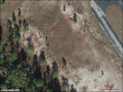 Apopka Residential Lots & Land For Sale: Apopka Airport Road #169