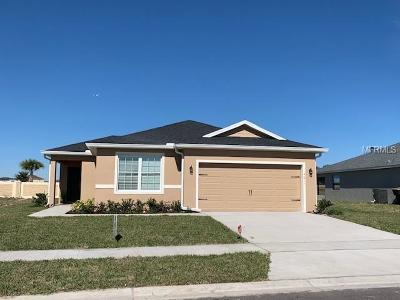 Saint Cloud FL Single Family Home For Sale: $262,000