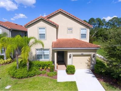 Kissimmee Single Family Home For Sale: 8910 Candy Palm Road