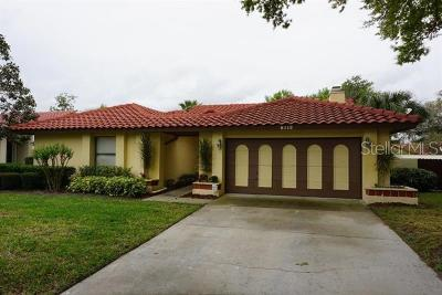 Orlando Single Family Home For Sale: 8112 S Ibiza Court