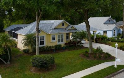 Bradenton Single Family Home For Sale: 4528 4th Avenue Drive E