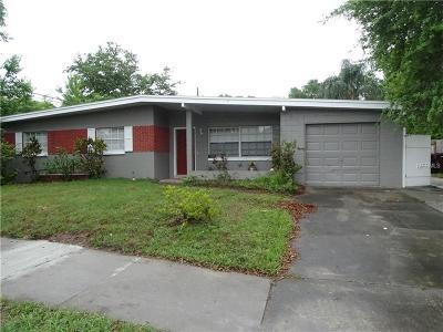 Orange County, Osceola County Single Family Home For Sale: 5320 Ira Street