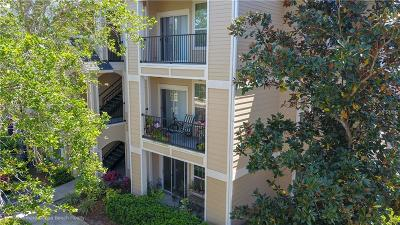 Ocoee Condo For Sale: 1985 Erving Circle #204