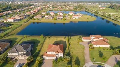 Orlando Single Family Home For Sale: 18325 Bellezza Drive