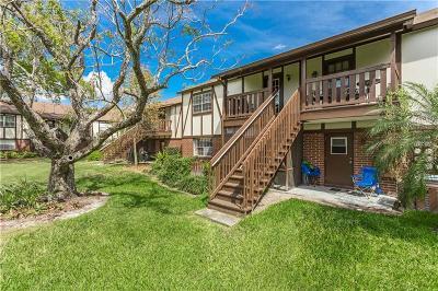 Edgewood Condo For Sale: 5313 Hansel Avenue #1