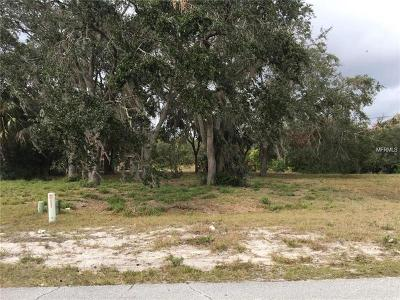 Tavares Residential Lots & Land For Sale: 864 Mansfield Road