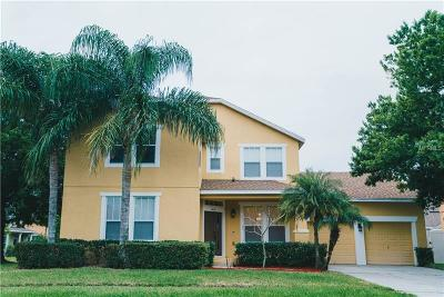 Kissimmee Single Family Home For Sale: 3450 Marshfield Preserve Way