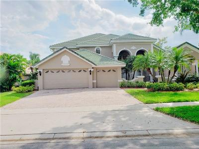 Orlando Single Family Home For Sale: 8826 Heritage Bay Circle