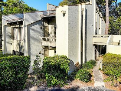 Longwood Condo For Sale: 116 Fairway Drive #101B
