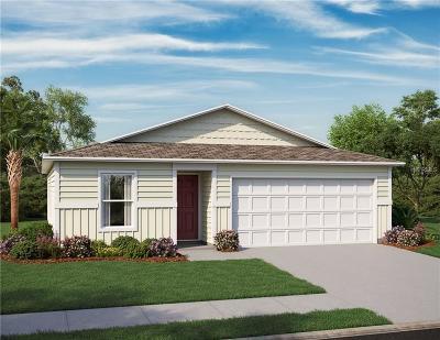 Port Charlotte Single Family Home For Sale: 2646 Rock Creek Road