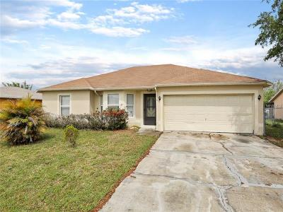 Kissimmee Single Family Home For Sale: 104 Birmingham Drive