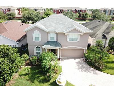 Orlando Single Family Home For Sale: 12341 Accipiter Drive
