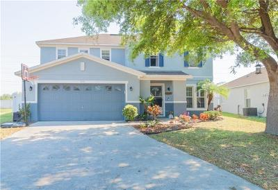 Orlando Single Family Home For Sale: 3078 Leflore Lane
