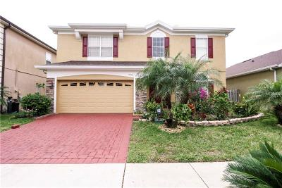 Orlando Single Family Home For Sale: 12443 Accipiter Drive #5