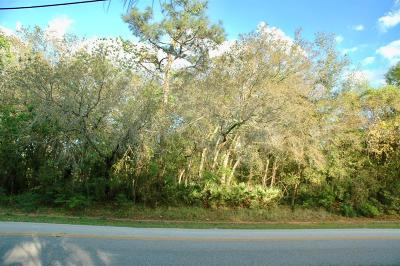 Winter Springs Residential Lots & Land For Sale: 1441 Bird Road