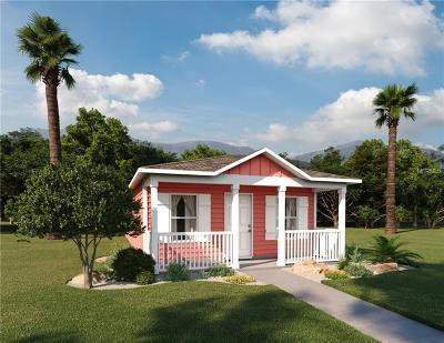 Punta Gorda Single Family Home For Sale: 12104 Platano Avenue
