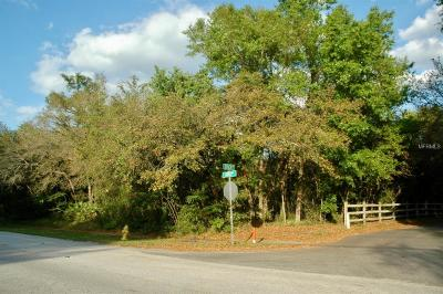 Winter Springs Residential Lots & Land For Sale: 1400 Tusca Trail