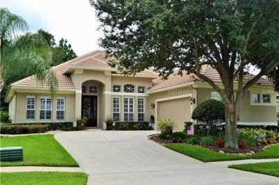 Lake Mary FL Single Family Home For Sale: $444,000