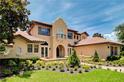 Orlando, Windermere, Winter Garden, Davenport, Kissimmee, Reunion, Champions Gate, Championsgate, Haines City Single Family Home For Sale: 6856 Valhalla Way