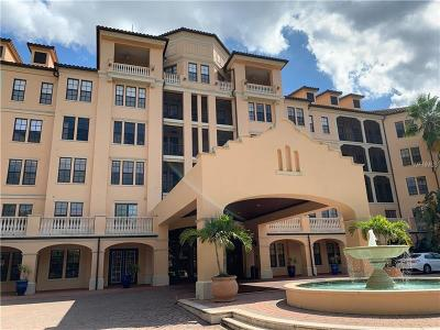 Celebration Condo For Sale: 509 Mirasol Circle #102