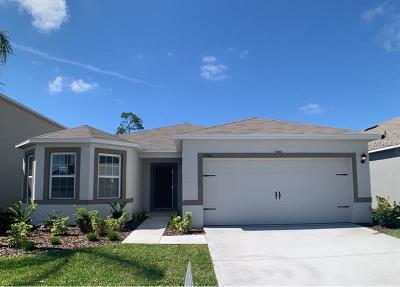 Volusia County Rental For Rent: 2986 Gibraltar Boulevard