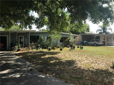 Winter Park FL Single Family Home For Sale: $299,000