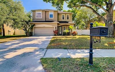 Tampa Single Family Home For Sale: 5106 S Sterling Avenue