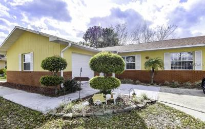 Highlands County Single Family Home For Sale: 4225 Navarre Avenue