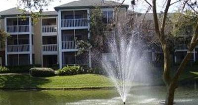 Rental For Rent: 4107 Chatham Oak Court #310