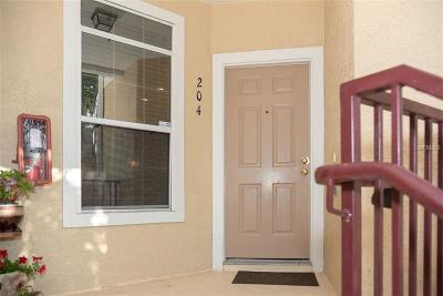Altamonte Springs Condo For Sale: 698 Seabrook Court #204
