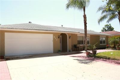 Ocoee Single Family Home For Sale: 312 Sabinal Street