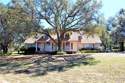 Umatilla Single Family Home For Sale: 23096 SE Hwy 42