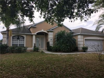 Saint Cloud FL Single Family Home For Sale: $299,000