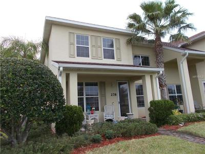 Townhouse For Sale: 278 N Airport Road