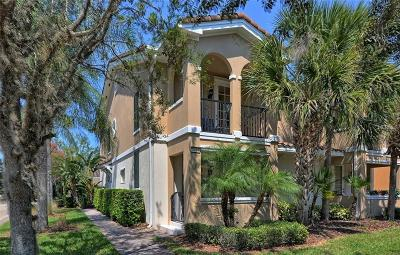 Orlando FL Townhouse For Sale: $315,000
