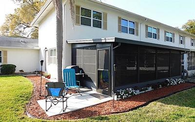 St Pete Beach, St Petersburg Beach, St Petersburg, St. Petersburg, Saint Pete Beach, Saint Petersburg Townhouse For Sale: 3210 39th Street S #C