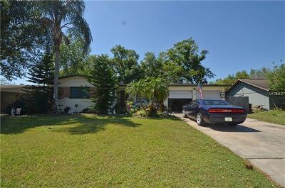 Orlando FL Single Family Home For Sale: $230,000