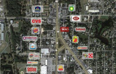 Commercial For Sale: 1394 W North Boulevard
