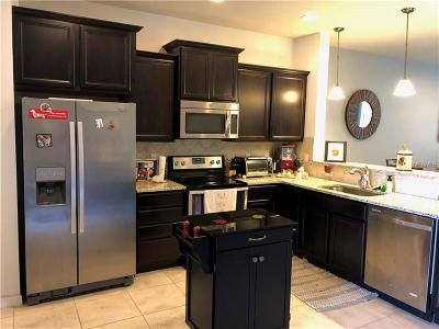 Orange County, Seminole County Condo For Sale: 708 Virtuoso Lane #62