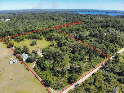 Orange County, Osceola County Residential Lots & Land For Sale: 307 Wetlands Place