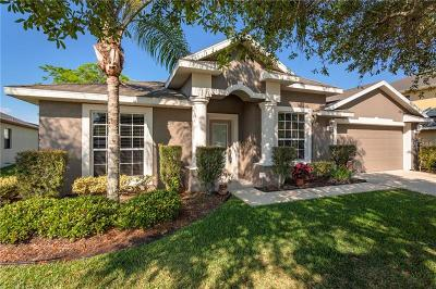 Debary Single Family Home For Sale: 140 Red Maple Burl Circle