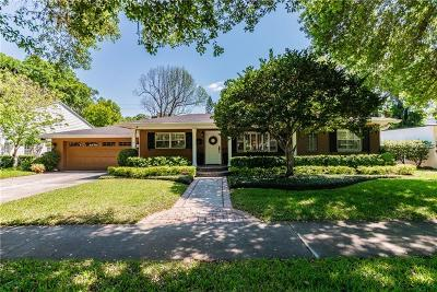 College Park Single Family Home For Sale: 1217 Reading Drive