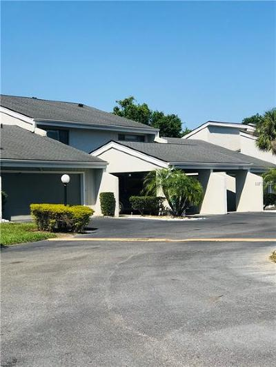 Clermont, Kissimmee, Orlando, Windermere, Winter Garden, Davenport Condo For Sale: 5407 Vineland Road #C