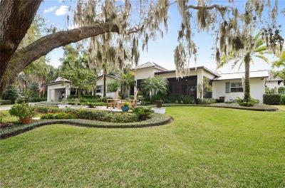 Clermont, Kissimmee, Orlando, Windermere, Winter Garden, Davenport Single Family Home For Sale: 620 Ridgewood Drive