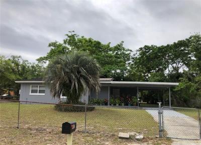 Altamonte Springs Single Family Home For Sale: 707 Oaklando Drive